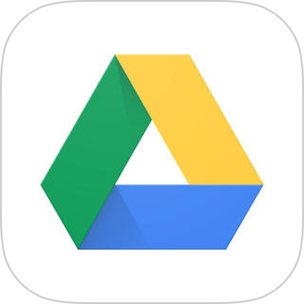 Google Drive App Gets iOS 8, iPhone 6, and Touch ID