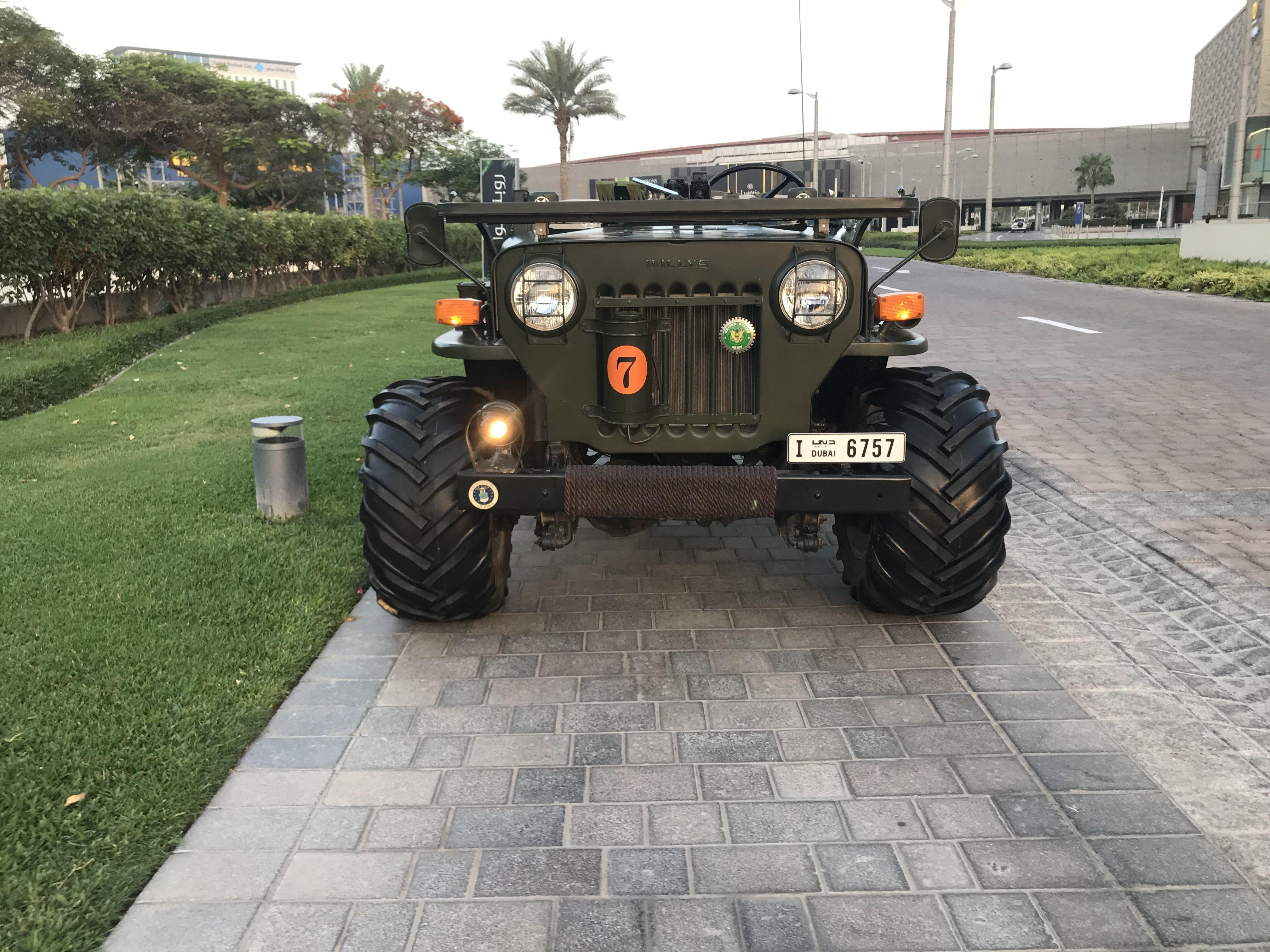 Pin by Willysdubai on Jeep willys dubai Jeep cj, Willys