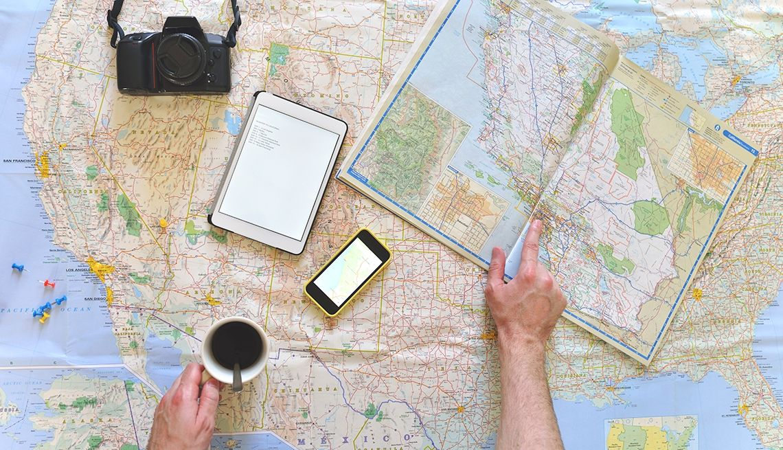 Planning A Road Trip >> Travel Apps For Road Trips Apps We Recommend Downloading Trip