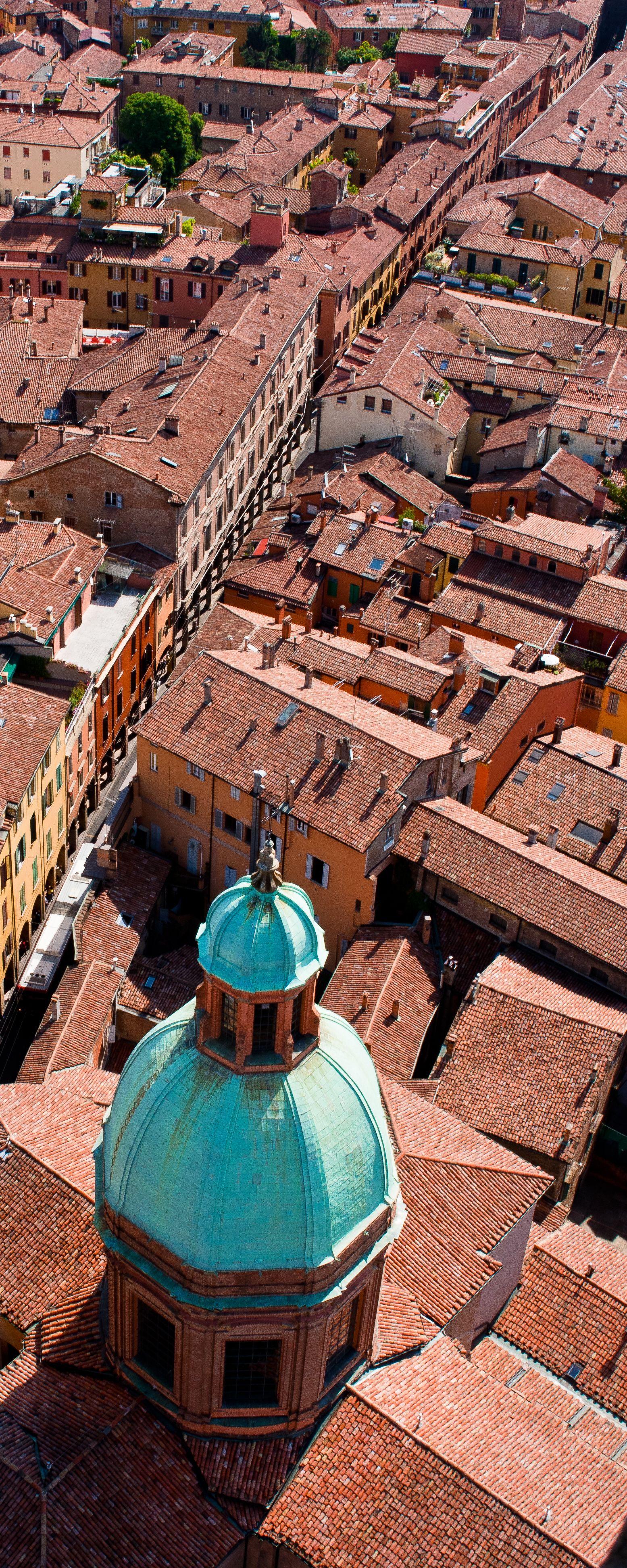 Bologna, Italy,  by Adelini Riccardo