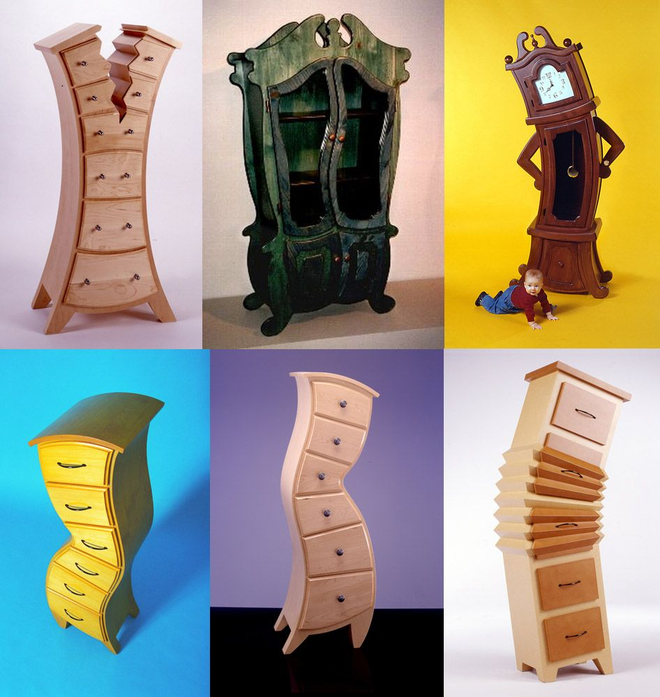 Image detail for  whimsical furniture by Judson Beaumont. Image detail for  whimsical furniture by Judson Beaumont   deco