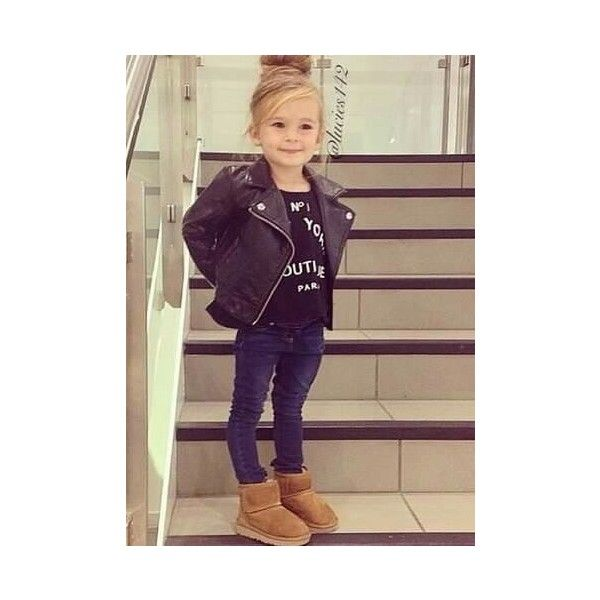 adorablest We Heart It ❤ liked on Polyvore featuring kids