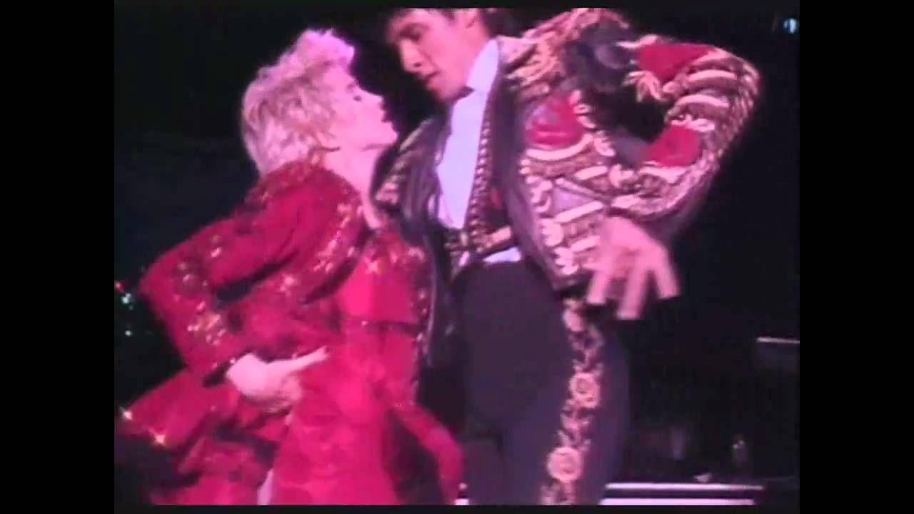 Madonna La Isla Bonita Live Ciao Italia Live Music Youtube Concert