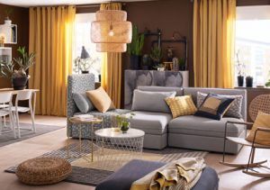 9 Ideas To Decorate Your Living Room