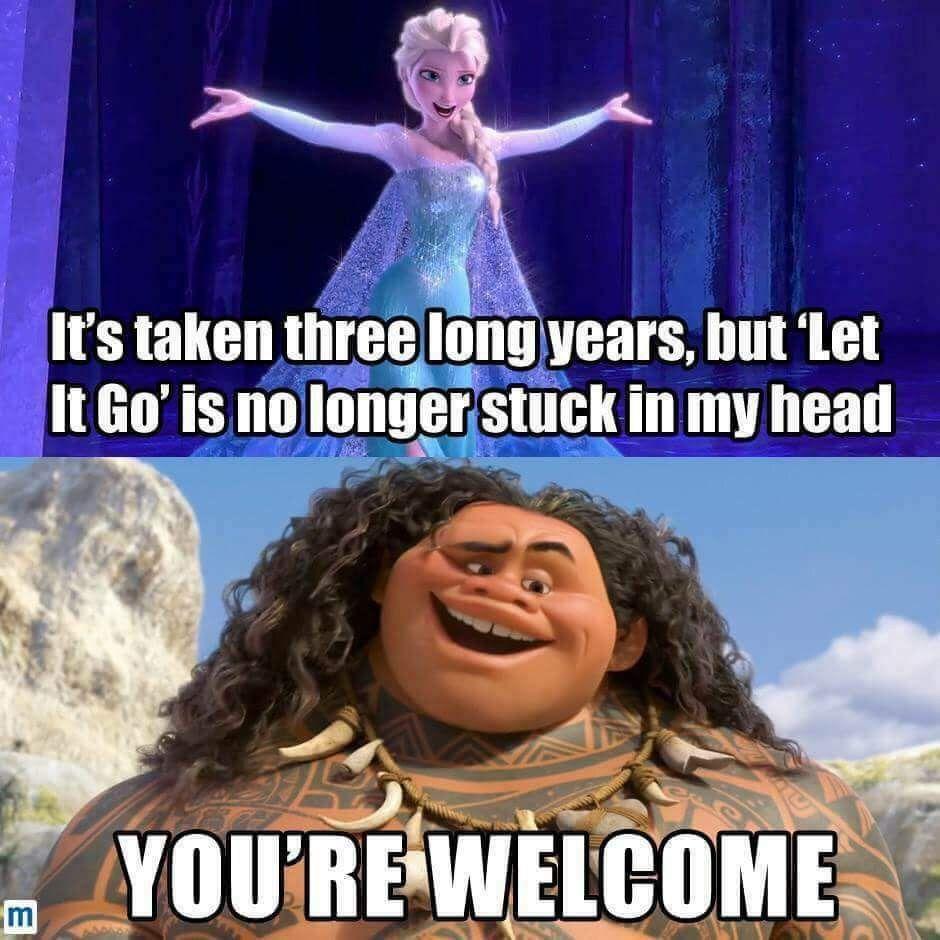 You're 😆 Disney memes, Disney jokes, Disney