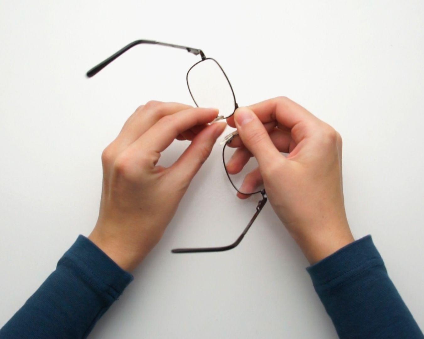 How To Adjust Eye Glasses Eye Glasses Case Prescription Safety Glasses Eyeglasses
