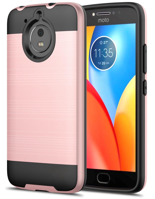 competitive price 005bb 9f4e3 16GB Moto E4 Plus Unlocked Smartphone (ATandT/Sprint/T-Mobile ...