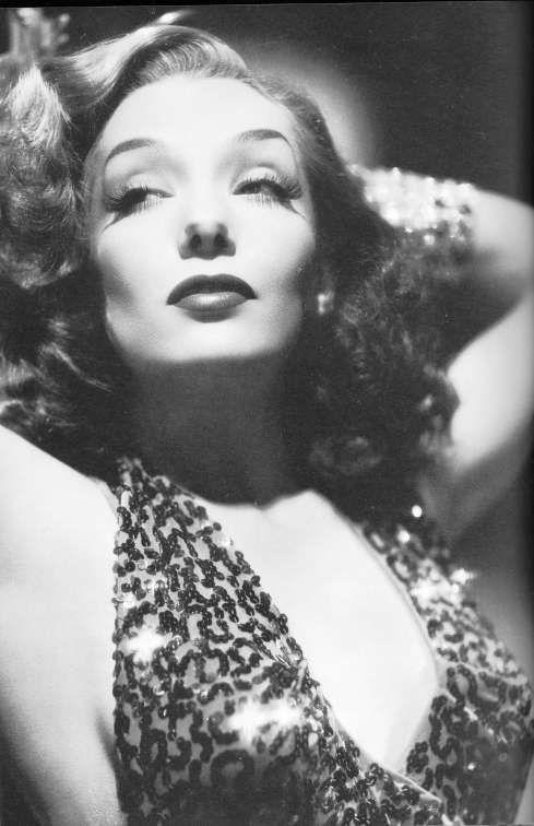 Roaring Twenties Hollywood starlet --Lupe Velez