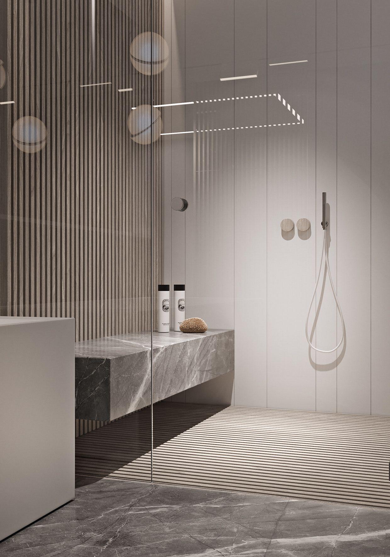 Badezimmer Design Wien