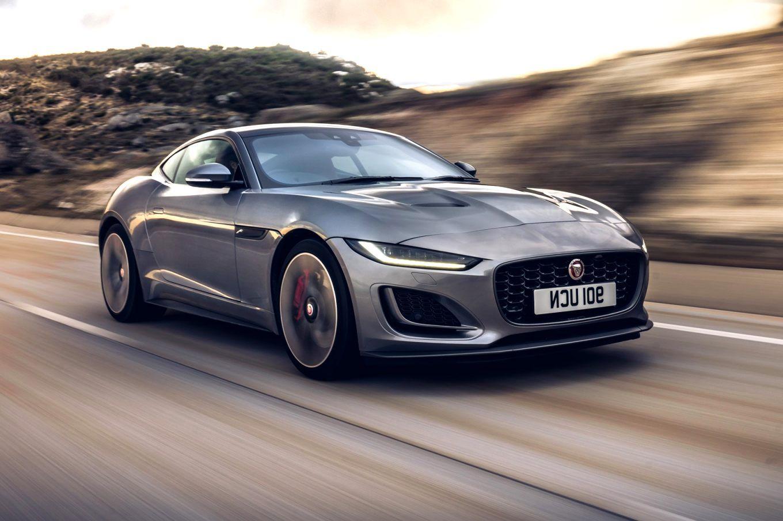 2020 Jaguar Types Concept And Review