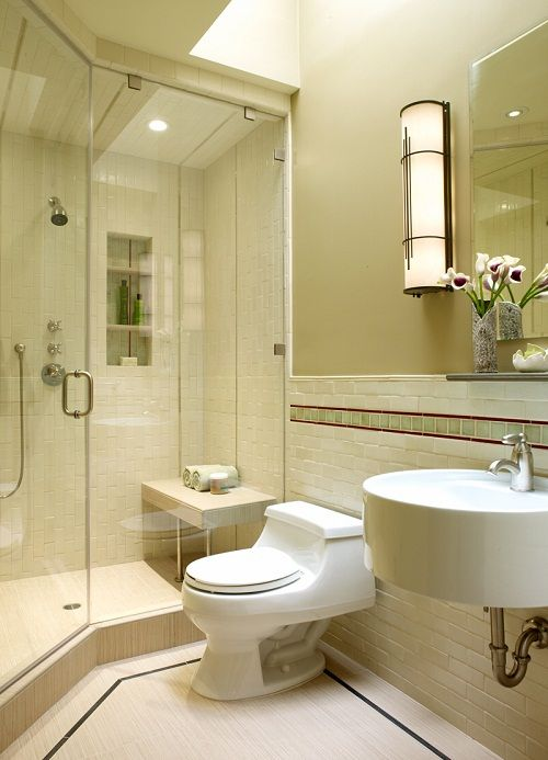 40 Of The Best Modern Small Bathroom Design Ideas  Small Bathroom Fascinating Small Bathroom Design Tips 2018