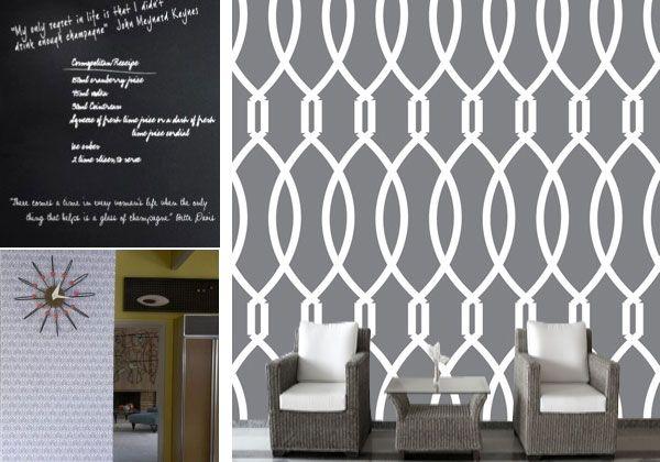 Chevron Print Wallpaper For Walls
