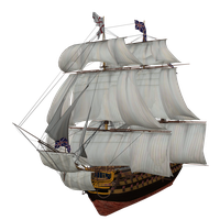 More Collections Like Sky Stock Streamy By Streamy Stock Sailing Ships Pirate Ship Model Pirate Ship