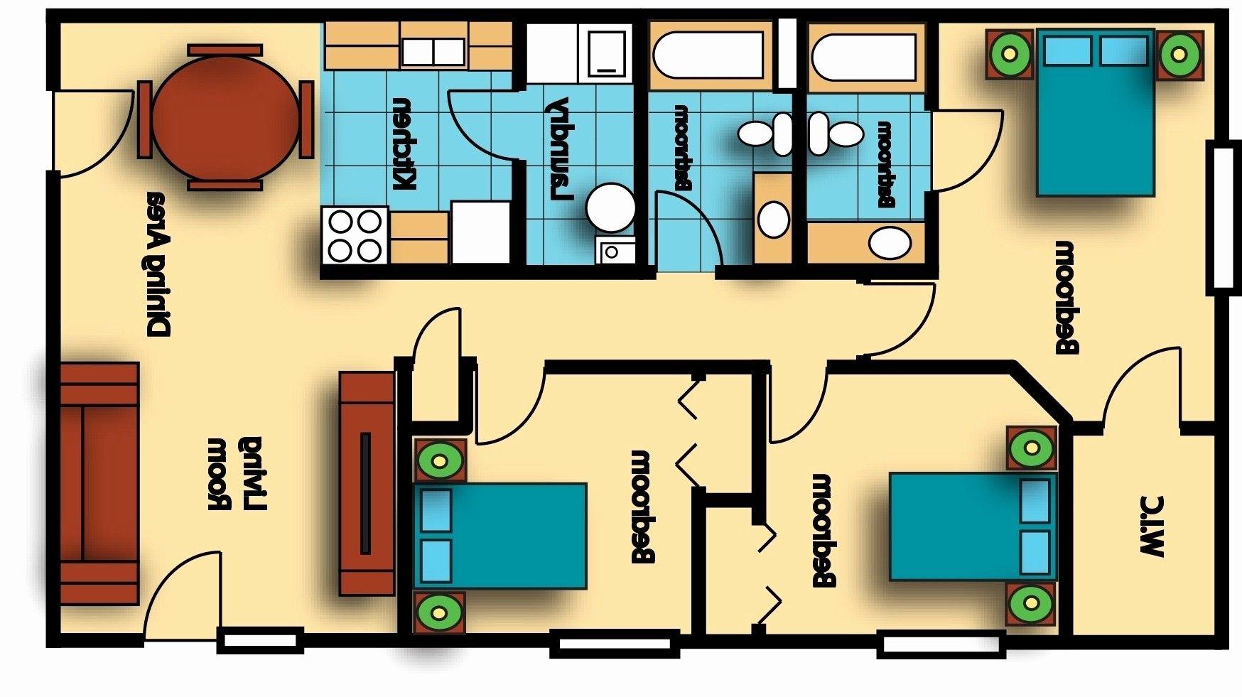 House  Plan  for 800  Sq  Ft  In Tamilnadu  Unique floor