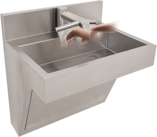 Stainless Steel Scrub Sink In 2020 With Images Sink Dry Sink