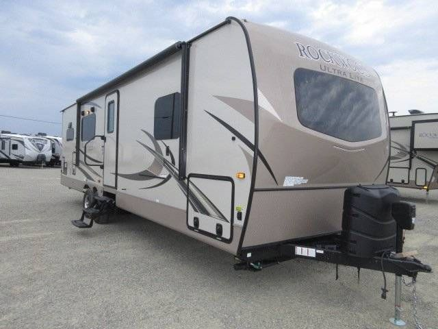 2018 Forest River Rockwood Ultra Lite 2902ws For Sale Turlock