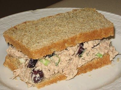Sam'S Club Chicken Salad Recipe