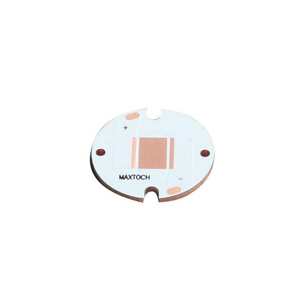 Maxtoch Mt G2 Copper Star Board With Direct Thermal 26x1 6mm