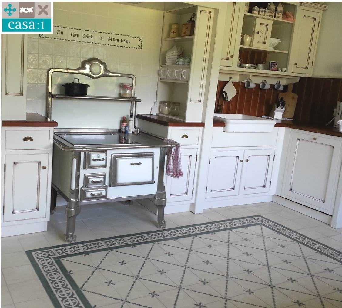 Casa Küche | Casa 1 Hier Macht Kochen Doppelten Spass In Dieser Geschmackvollen