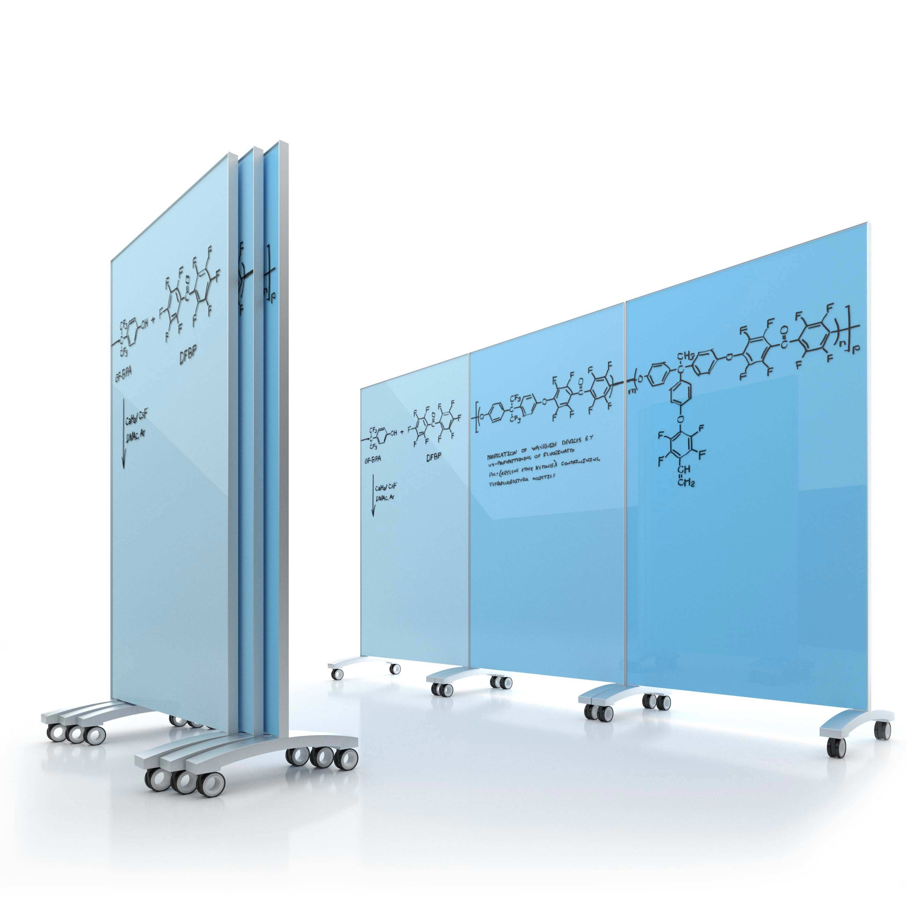 Gallery Glass Whiteboards And Glass Dry Erase Boards By Clarus Mobile Available Waitong For Contact From C Glass Dry Erase Board Glass Dry Erase White Board