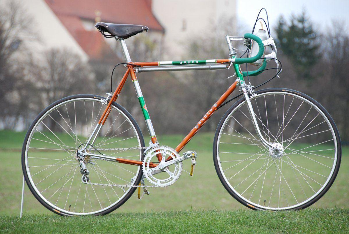 Bauer Rennrad