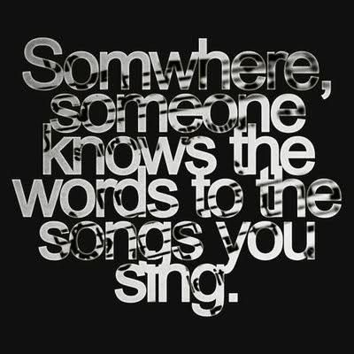 12 Awesome Music Quotes To Give Your Life Meaning Singing Quotes