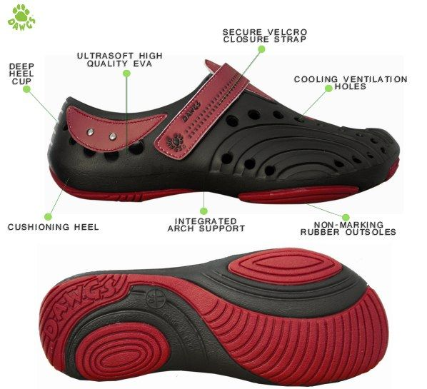 Born 2 impress: Born 2 Impress Summer Must Have Products- Dawgs Women Spirit shoes