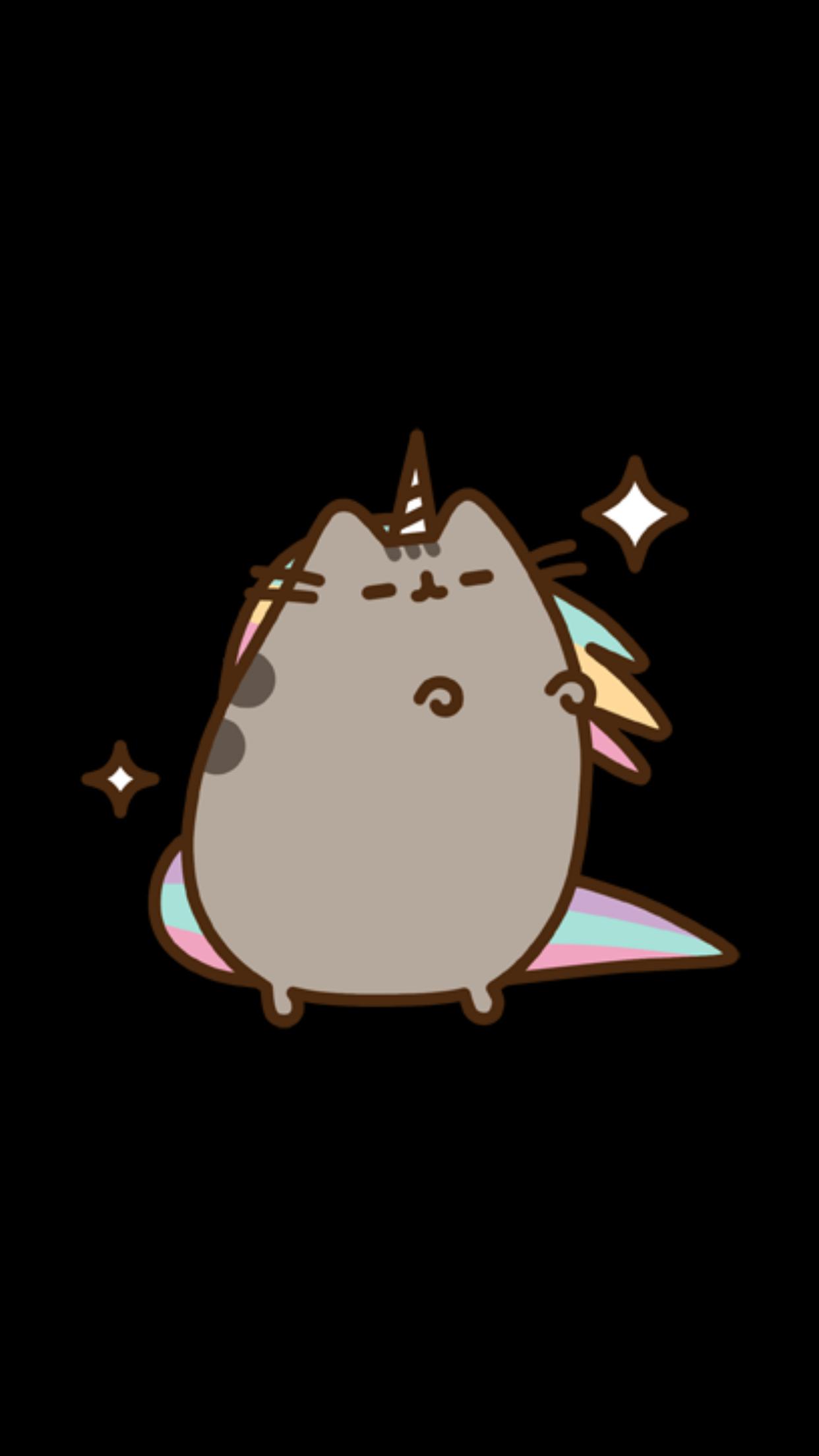 When u fabulous af Pusheen cat, Pusheen cute, Pusheen