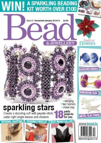 Perle Magazine - Décembre 2013 / Janvier 2014