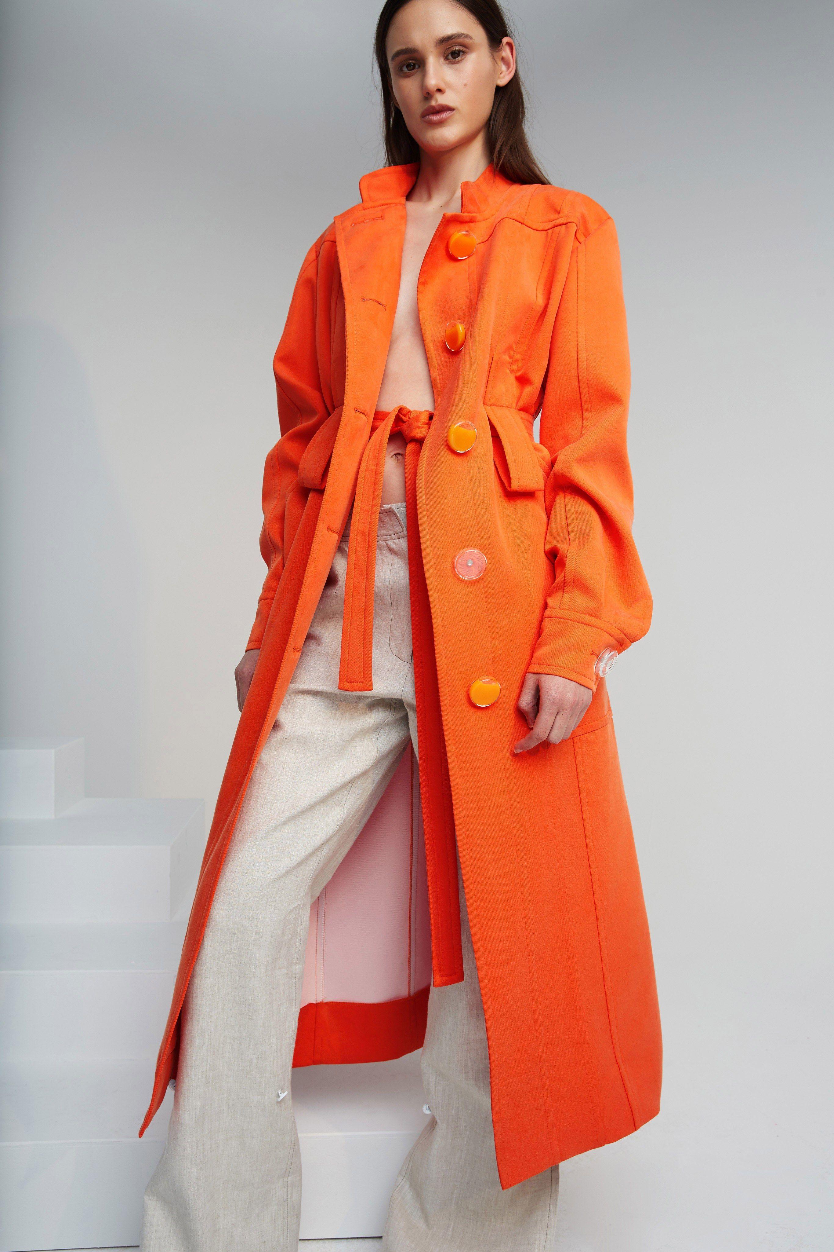 153b69ac06c Christopher Esber Spring 2019 Ready-to-Wear Fashion Show in 2019 ...
