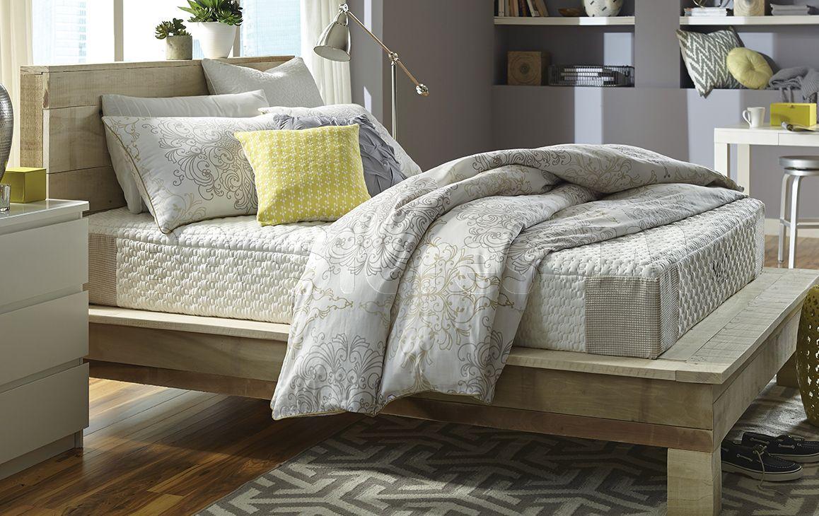 Energize Mattress by Mlily Queen memory foam mattress