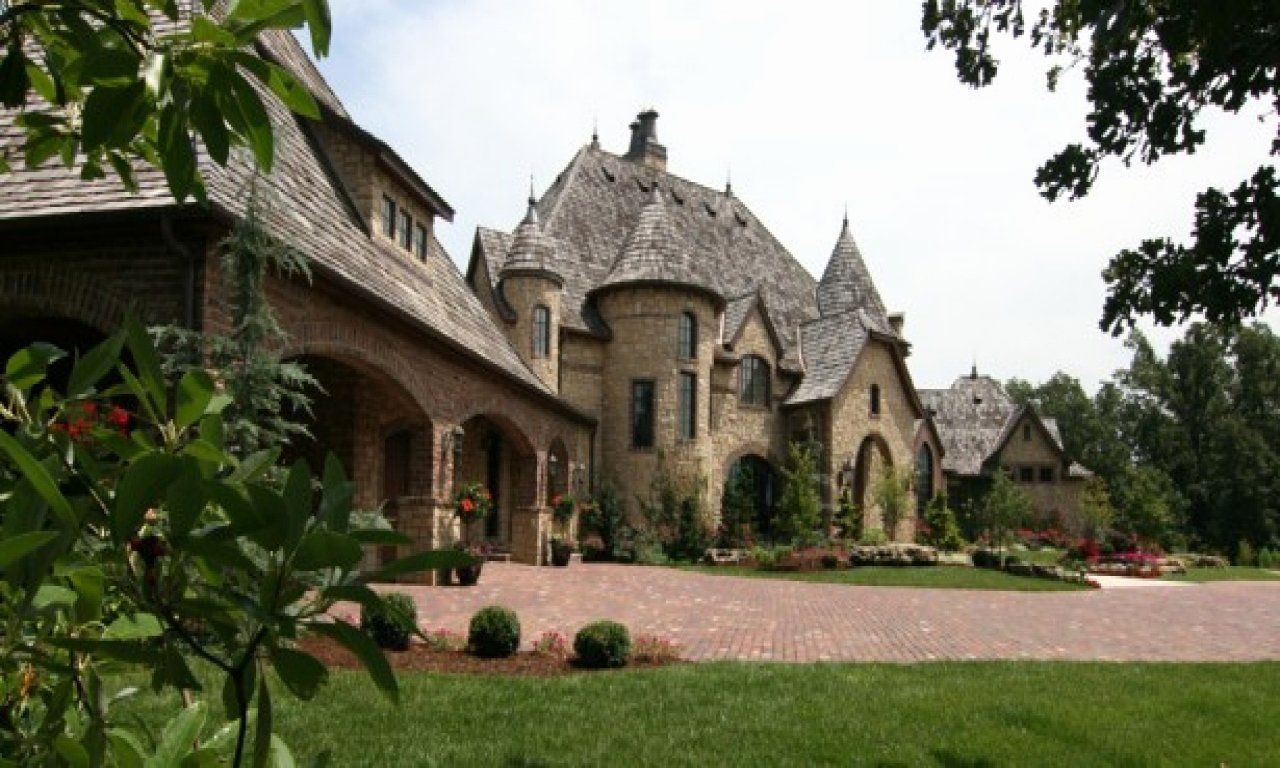 Old World European House Plans Beautiful Old World European Style House Old European Kitchens Old Old World French Cottage French Country House Plans