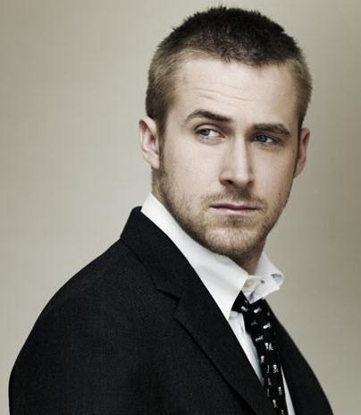 Ryan Gosling... un cadeau pour les yeux!