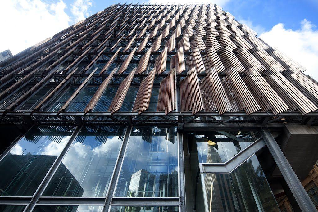 CH2 Building - Google Search