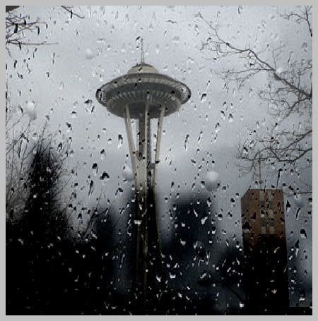 More rain on way, as Seattle may be headed to wet-weather record ...