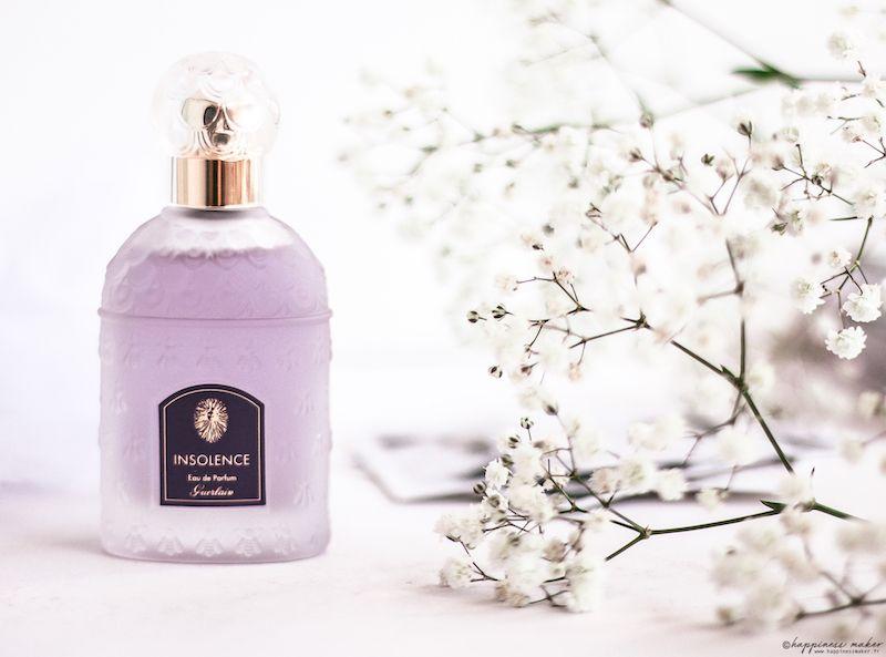 Insolence GuerlainLe Très FémininParfums Poudré Parfum De UzGSpVqM