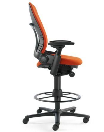 Beautiful Drafting Chair