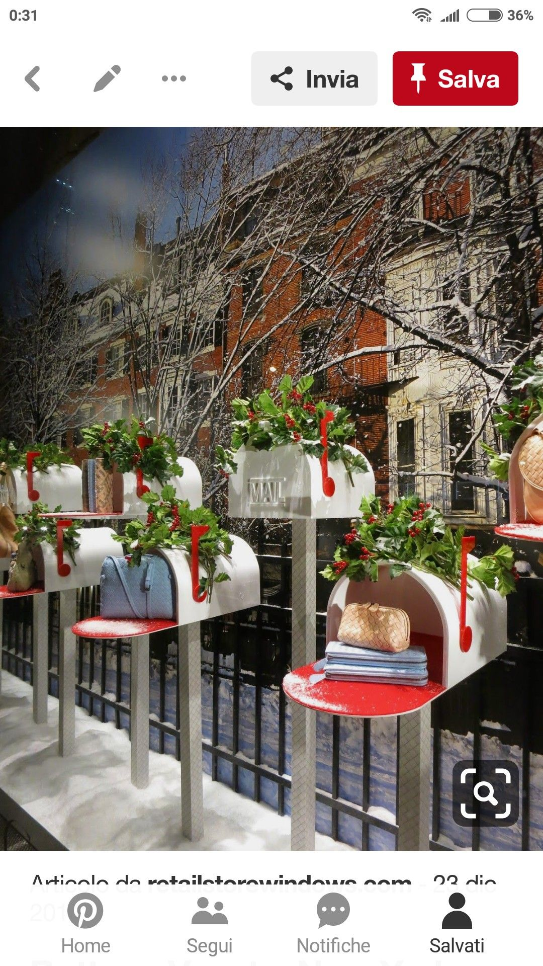 West Elm Christmas Display.Pin On Open House