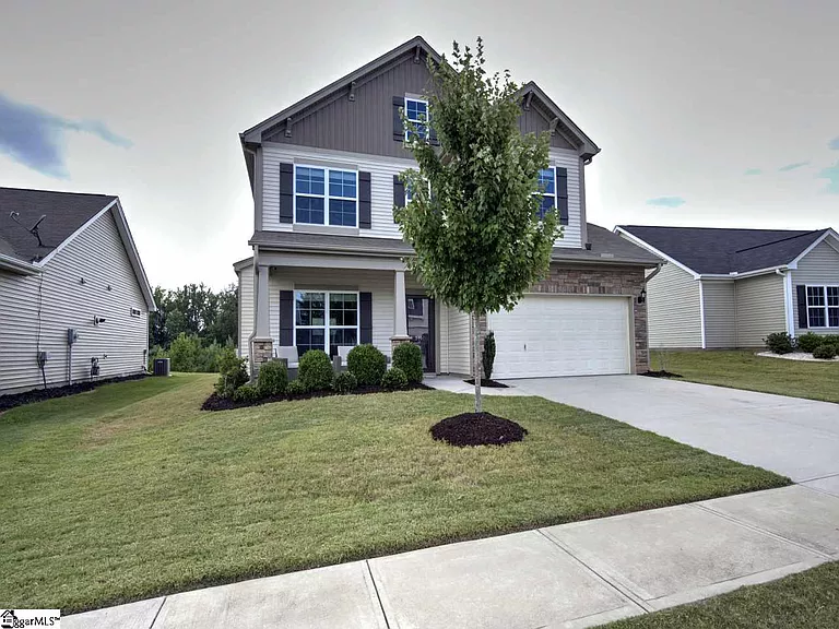 311 Gibby Ln Simpsonville Sc 29681 Mls 1398334 Zillow Utility Buildings Zillow Real Estate Companies