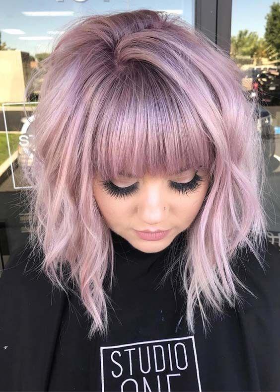 52 Gorgeous A Line Bob Haircuts Trends For 2018 Haircut Ideas