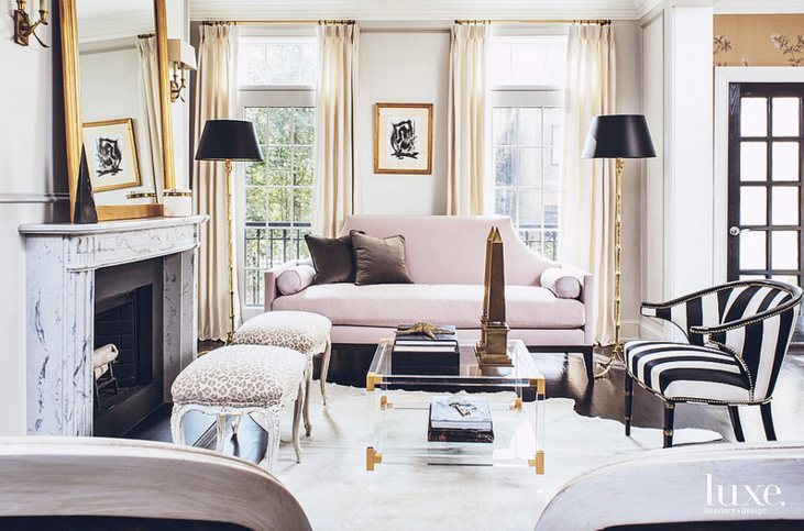 Get the look: Sophisticated & Pretty — The Decorista