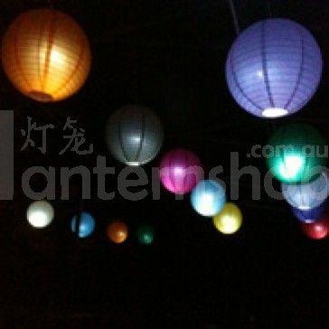 35cm lantern lighting package