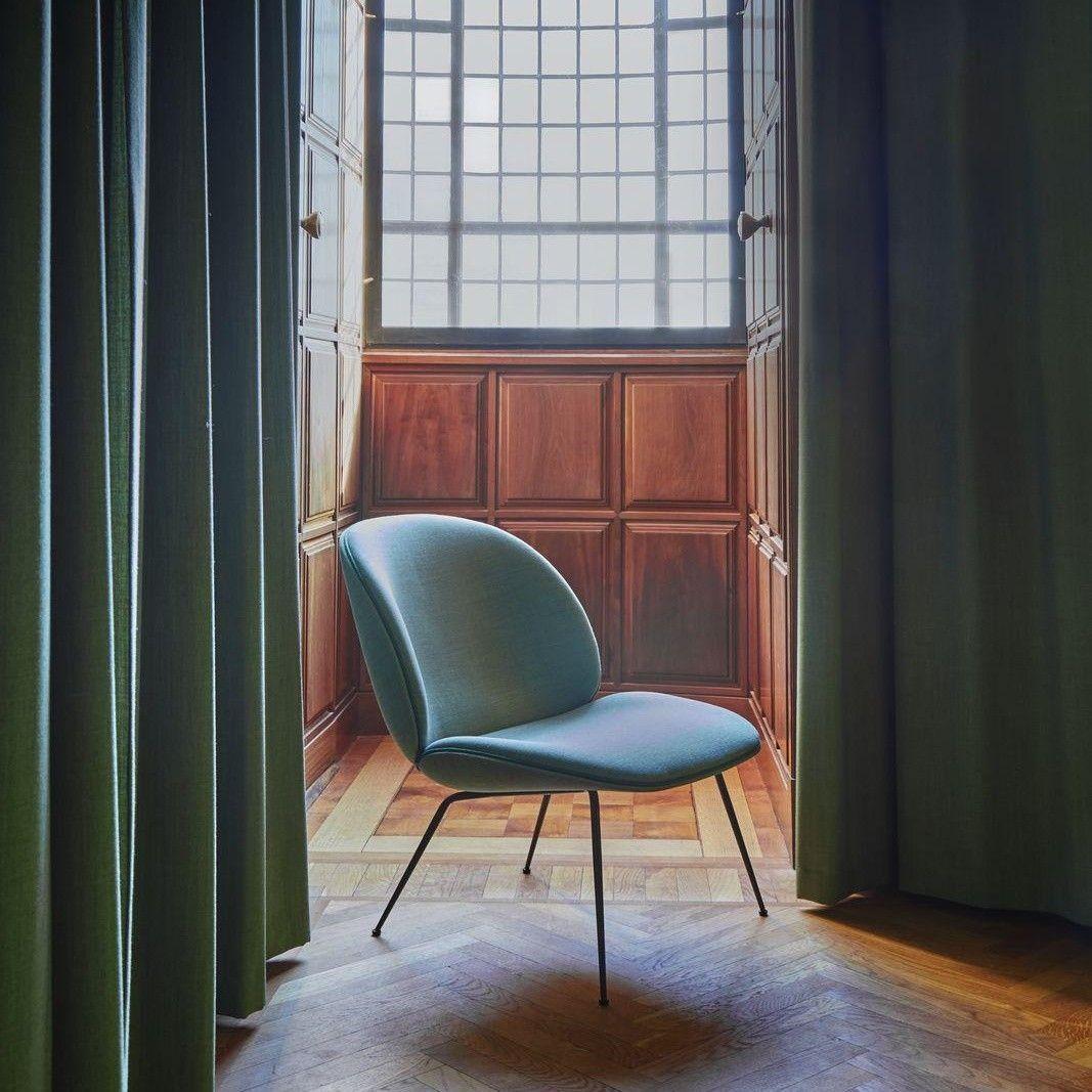 Gubi - Beetle Lounge - Fauteuil | margot | Pinterest | Beetles
