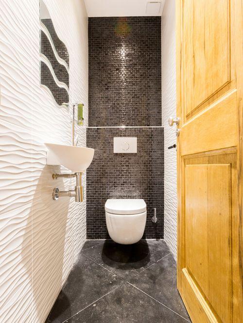 Photos et idées déco de WC et toilettes | Toilettes | Pinterest