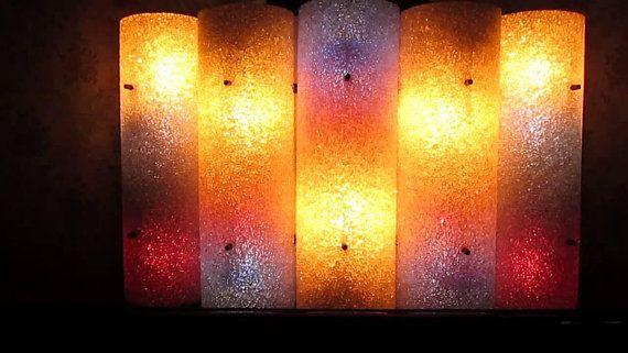 Vintage Color Music Device Color Organ Rgb Ight Music Disco Light Music Sound Colormusic Strobe Lights Music Light Music Coloring Vintage Colors Strobe Lights