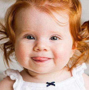 Cute Red Head Baby Girl Portrait Ideas Photography Redhead Baby Redhead Baby Girl Red Hair Baby