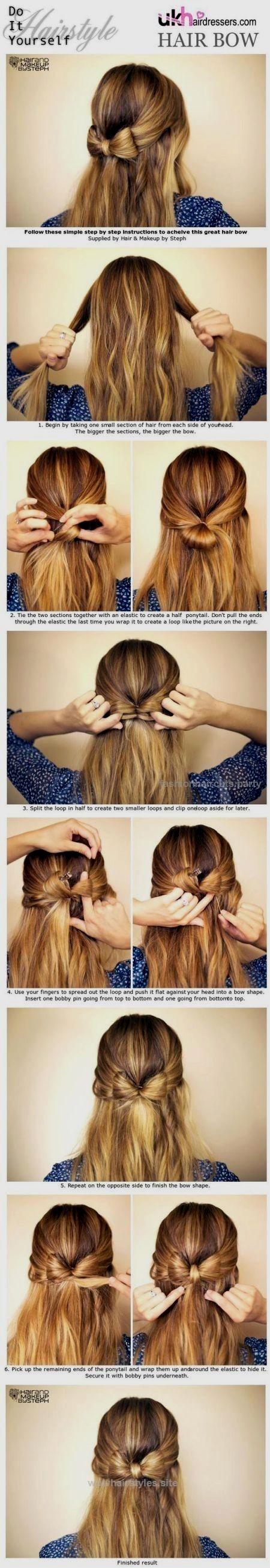 Cute and easy hairstyles for school âuac cute and easy hairstyles