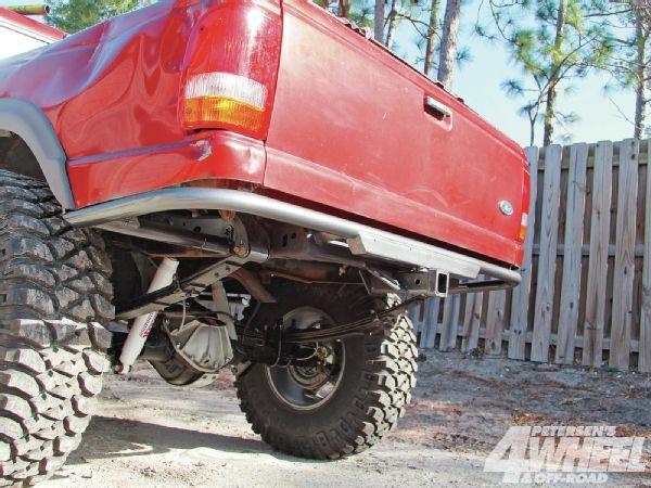 Ford Ranger Rehash Part 5 Ford Ranger Ford Ranger Prerunner