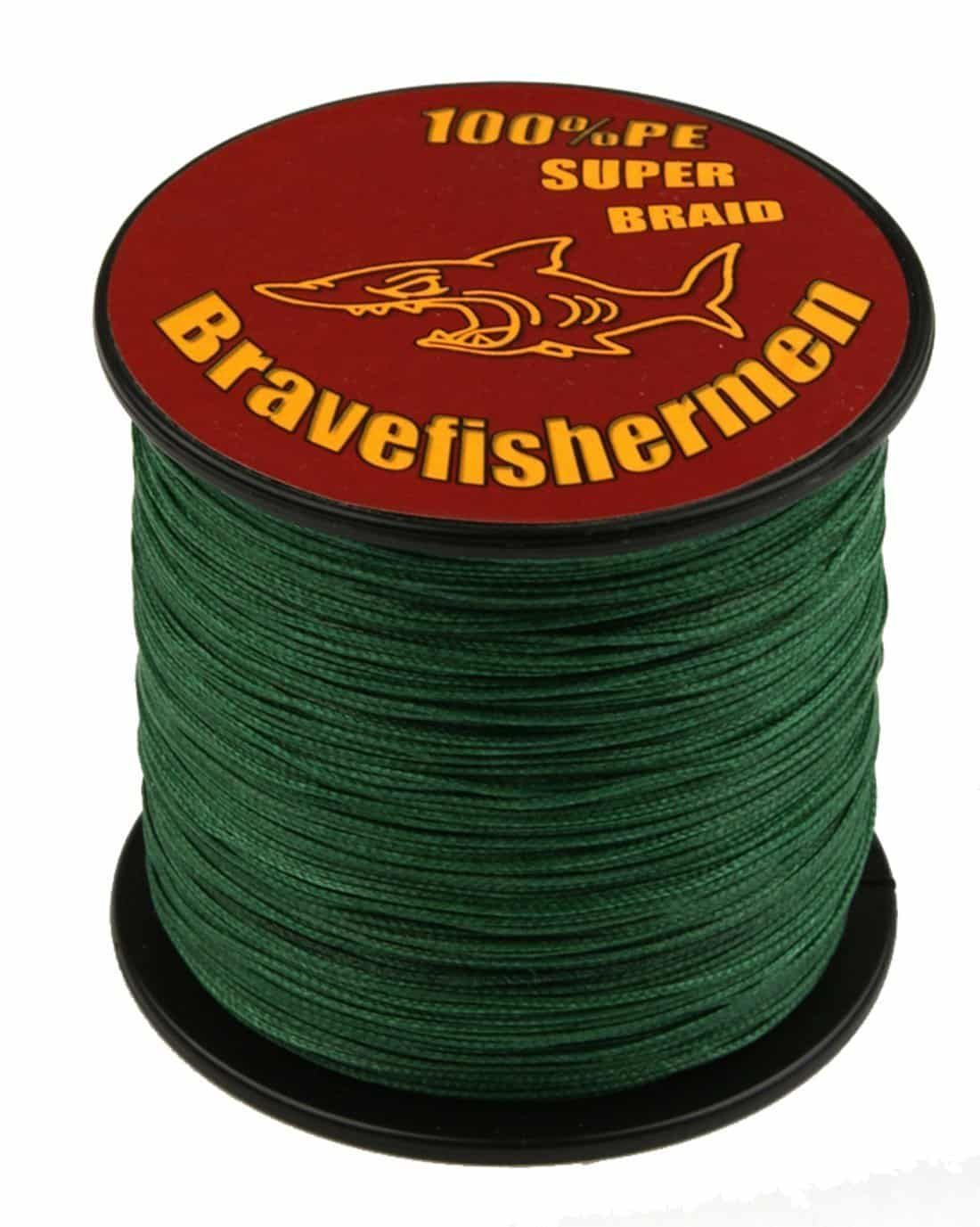 Top 10 Best Braided Fishing Lines In 2020 Reviews Fishing Line