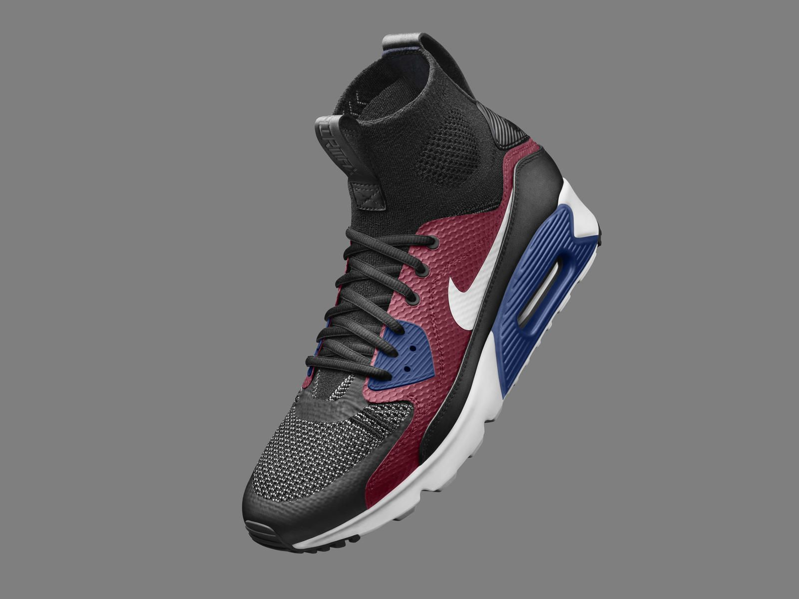 Tinker Hatfield Air Max 90 Thème Ultra Superfly Offre magasin rabais exclusif bKV48Fgvey